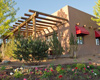 Santa Fe Sage Inn, dog friendly hotels in Santa Fe, New Mexico, pet friendly Santa Fe hotels