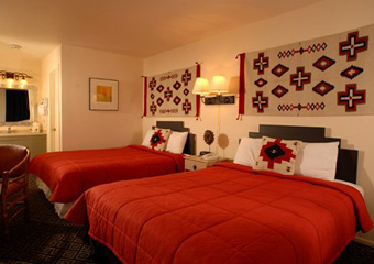 pet friendly hotel in santa fe