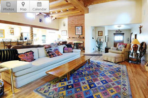 vrbo 45717 pet friendly vacation home for rent in santa fe